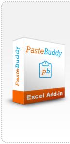 Paste Buddy Box