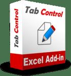 Tab Control Box