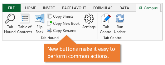 Tab Hound New Ribbon Buttons v1.5