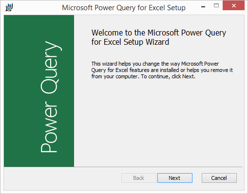 The Complete Guide to Installing Power Query - Excel Campus