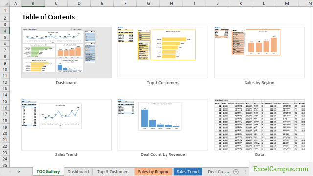 the-table-of-contents-image-gallery-for-excel