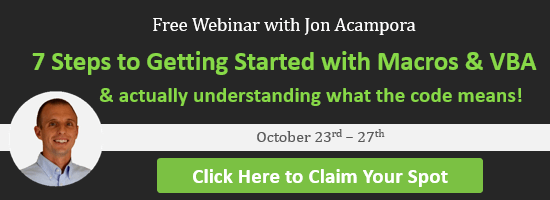 Macros and VBA Webinar Banner - Oct 2017 - 550x200
