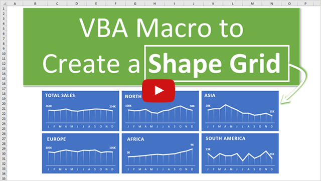 Shape Grid Macro Video Thumb 640