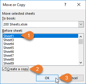 Copy Table of Contents to a new workbook
