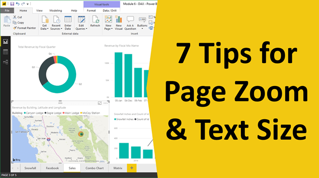 7 Tips for Zoom and Text Size in Power BI 640