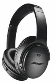 Bose Quiet Comfort II Headphones