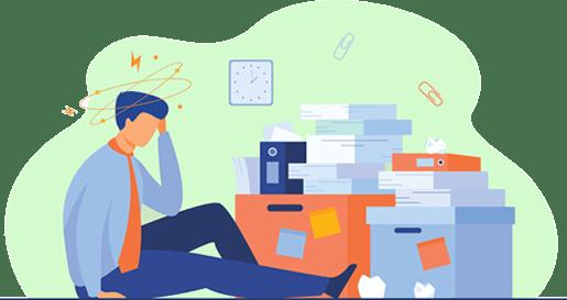 Overwhelmed at Work - Hero Tools Suite Add-in